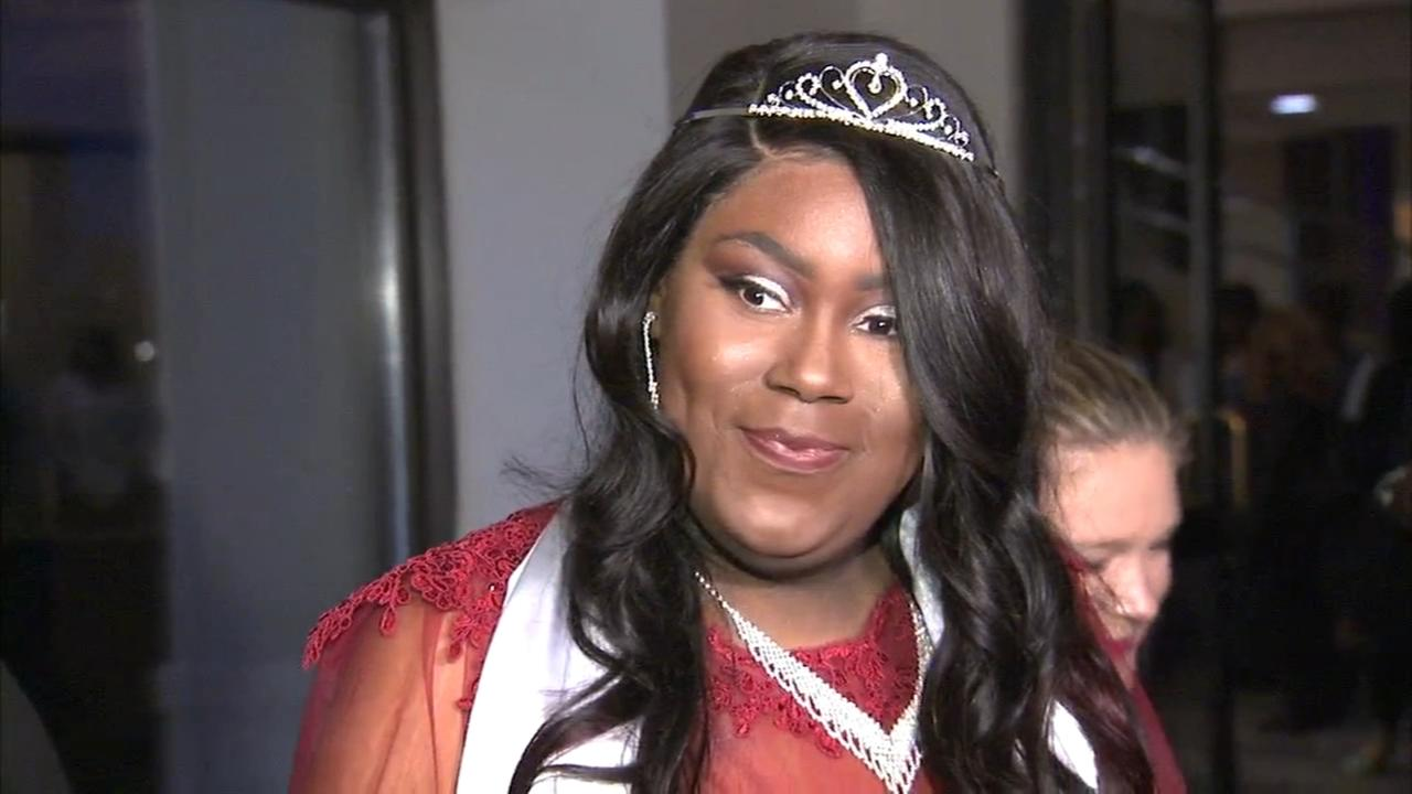 Stage 4 cancer patient sent to prom, all expenses paid
