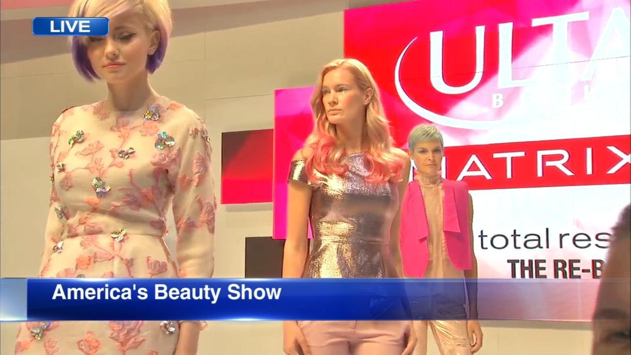 Americas Beauty Show