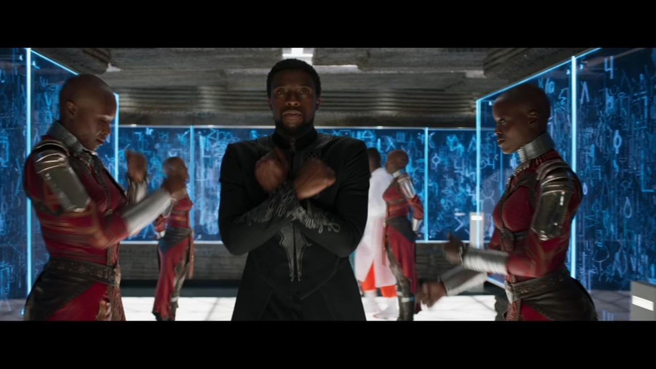 Marvels Avengers: Infinity Wars breaks box office records