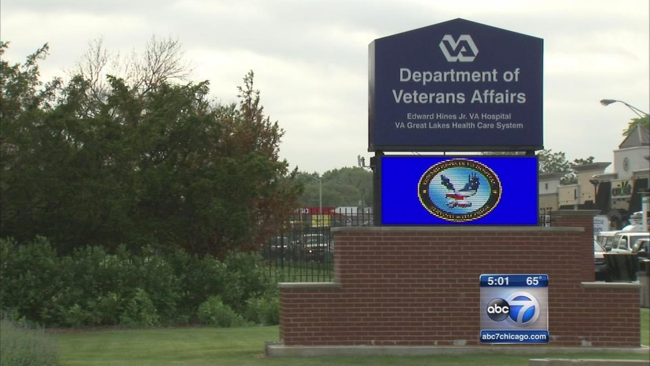 Hines VA Hospital director Joan Ricard to retire