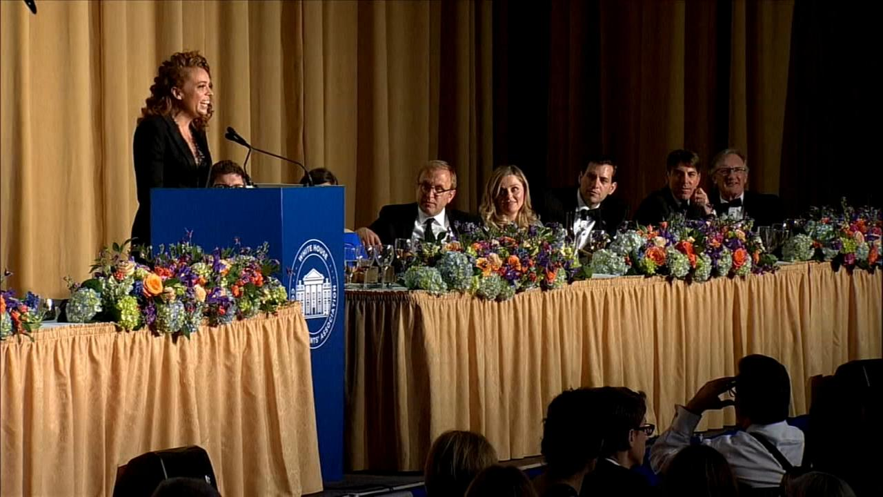 5 of Michelle Wolfs most controversial jokes at White House correspondents dinner