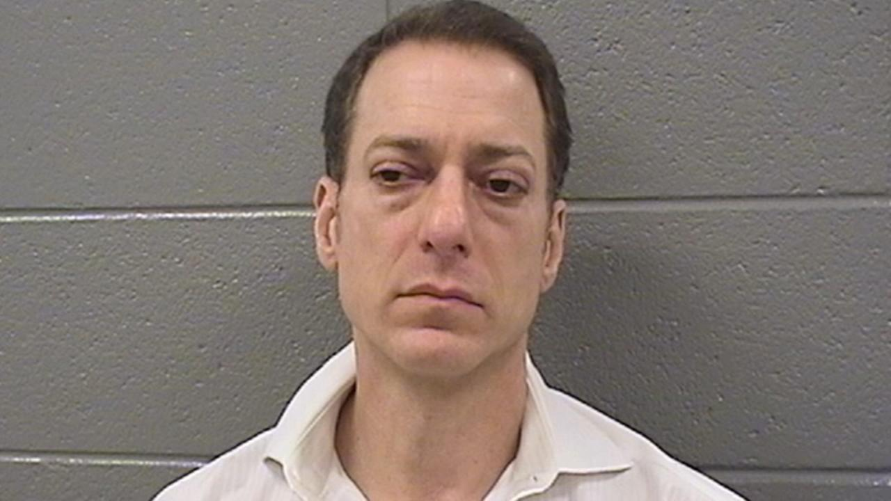Accused serial rapist Marc Winner convicted by Cook County judge