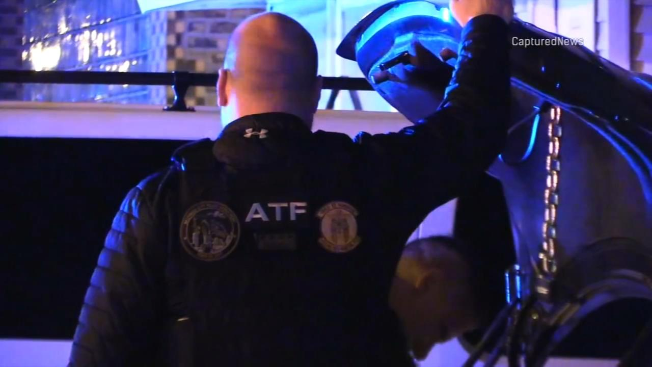 I-Team: Wounded ATF officer was on special task force to battle guns