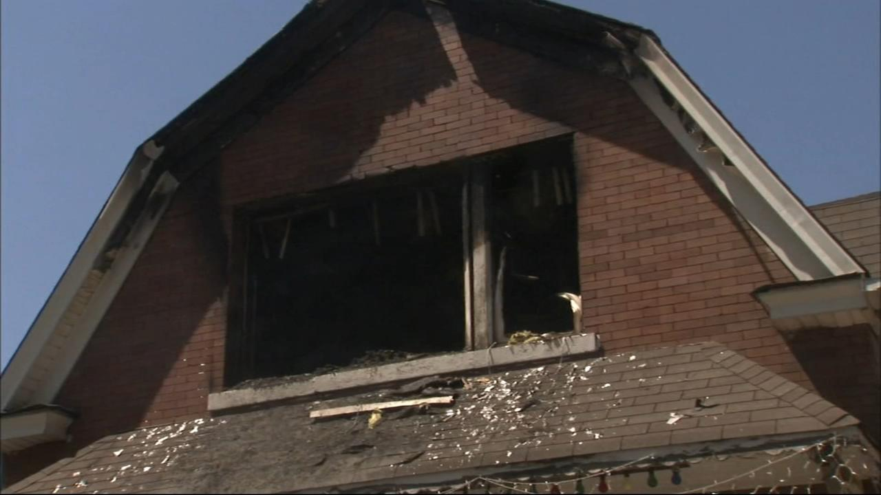2 boys killed in Humboldt Park fire IDd