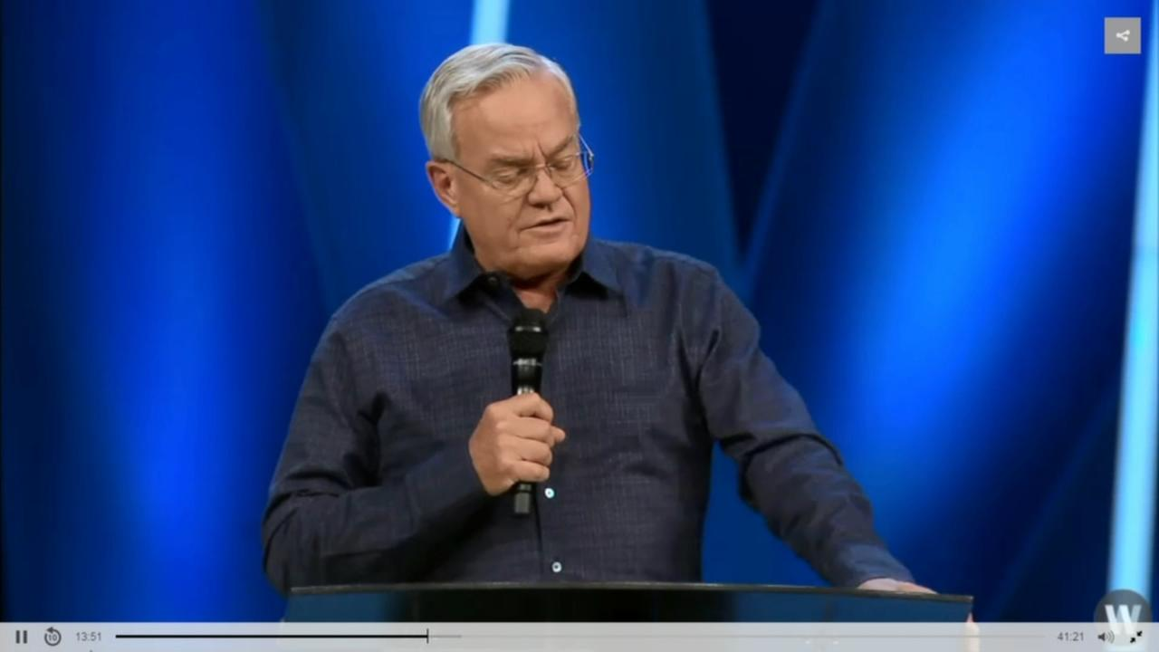 South Barrington megachurch leaders say some allegations against former pastor are true