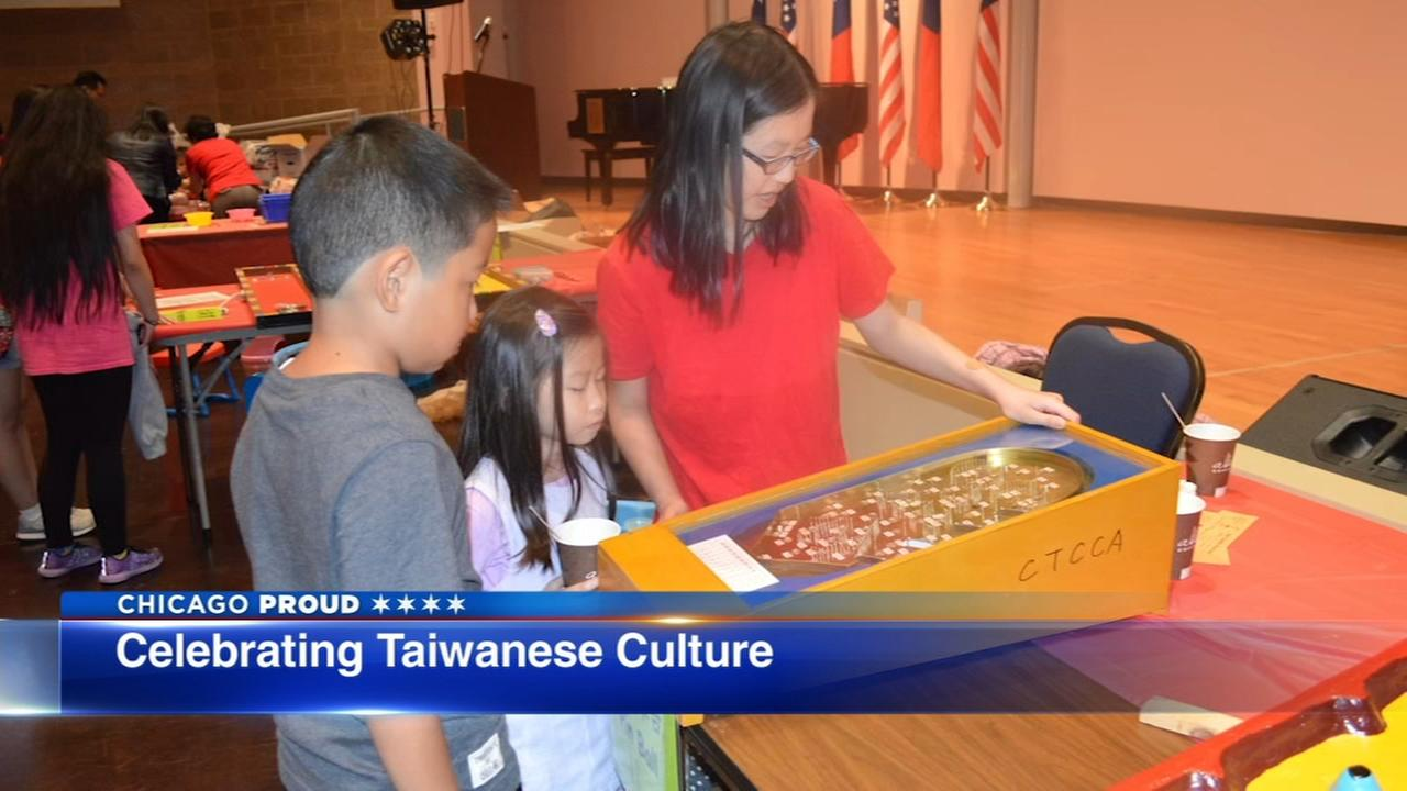 Celebrate Chicagos Taiwanese community with 2 free events