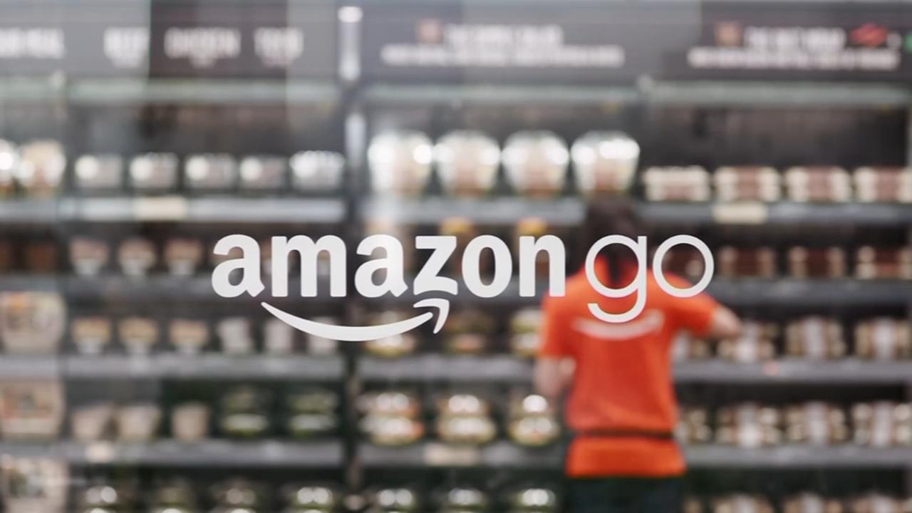 Amazon Go: Cashier-free grocery store coming to Chicago