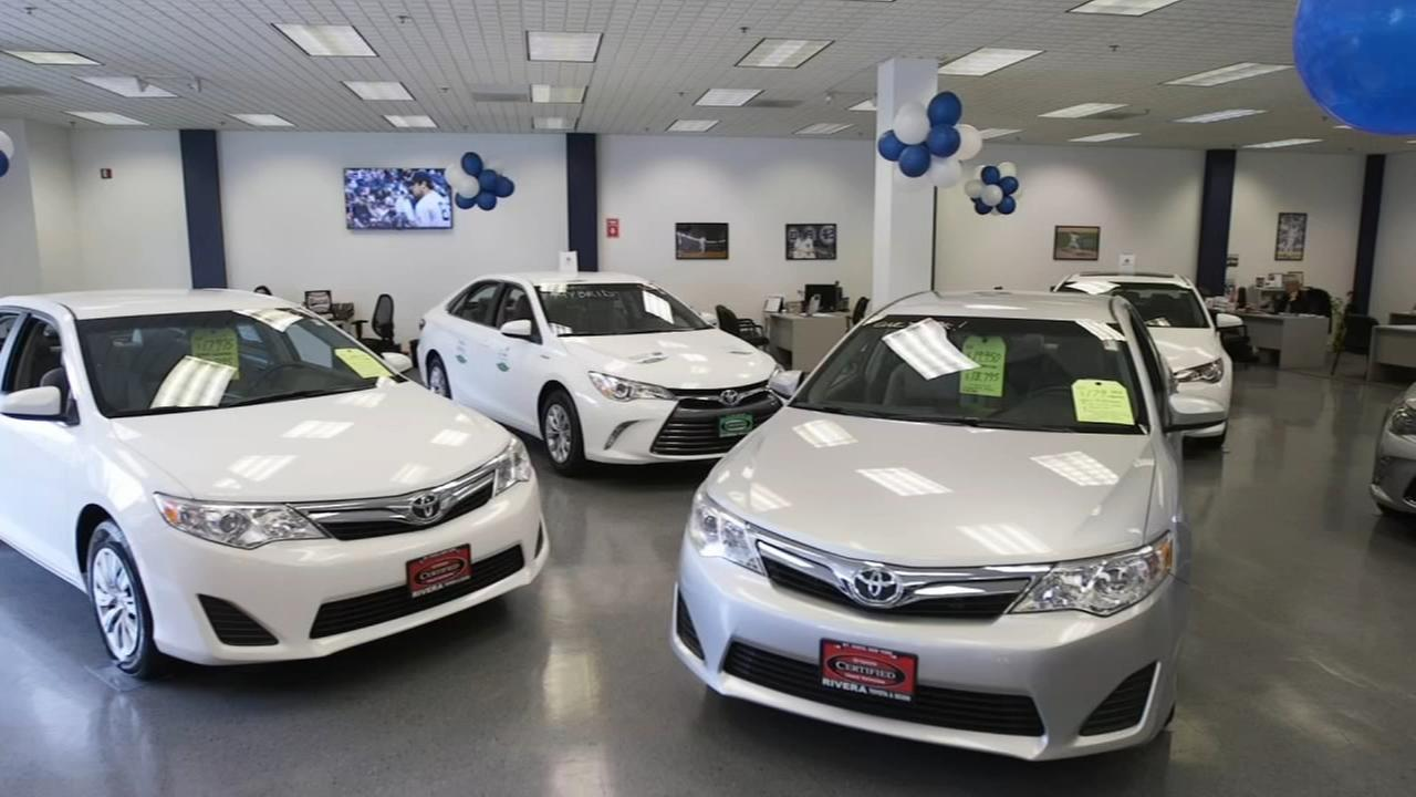 Consumer Reports: Buying certified pre-owned cars vs used cars