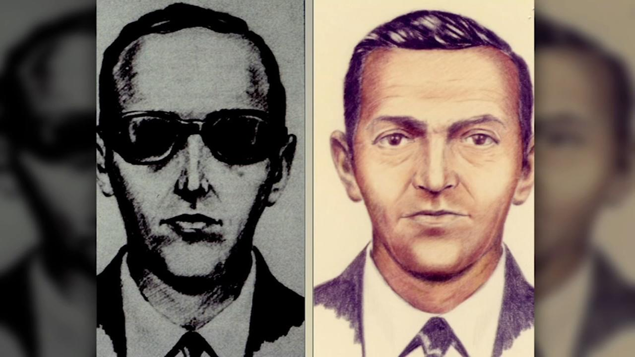DB Cooper's identity: Author claims infamous criminal was his best friend Walter Reca