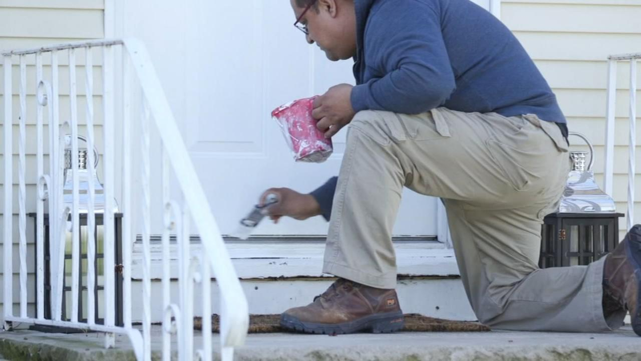 Consumer Reports: New exterior paint to improve your homes curb appeal