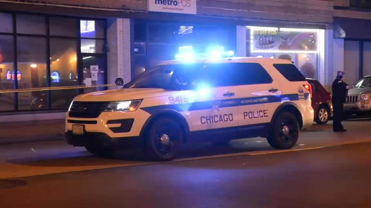 CPD welcomes new recruits after violent weekend