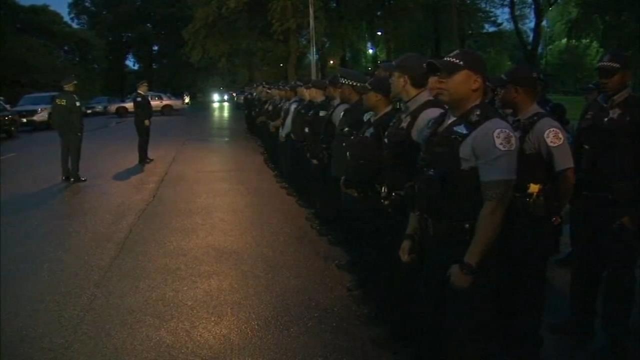 Chicago Police Department to unveil Memorial Day safety plan