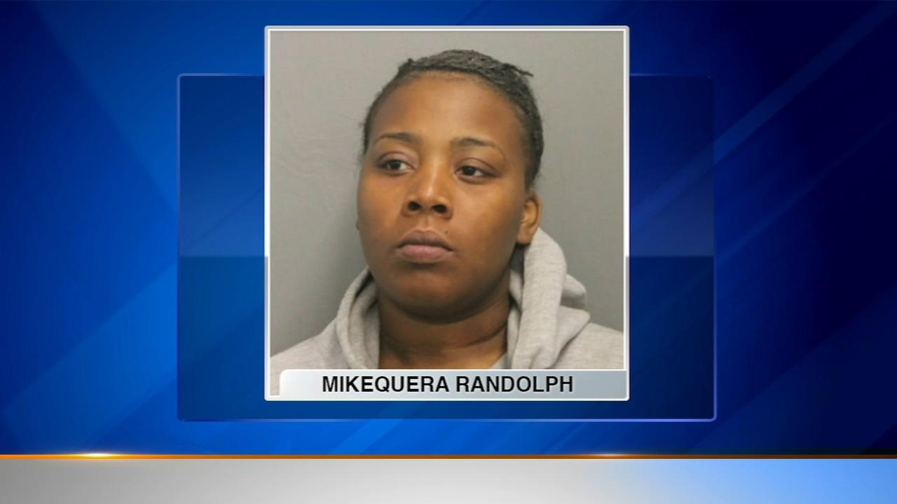 Mom charged in kidnapping of 3-month-old daughter