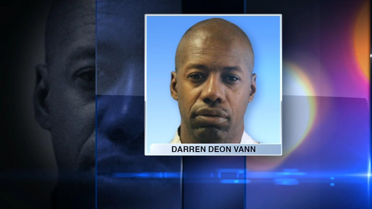 Serial killer Darren Vann sentenced to life in prison for killing 7 women