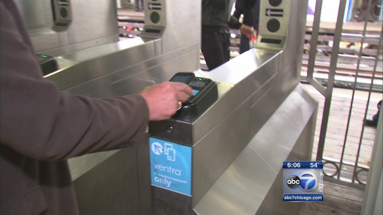 Universal payment app coming for CTA, Pace, Metra