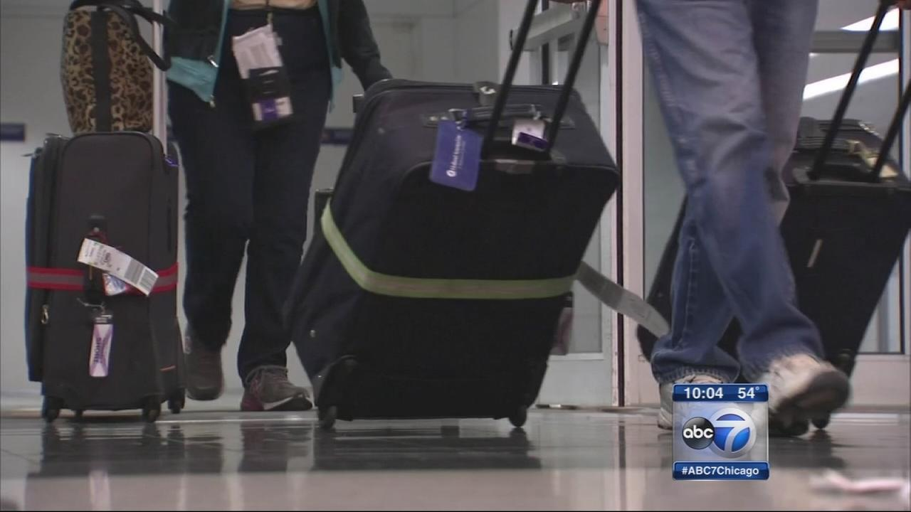 Fever screening to begin at OHare