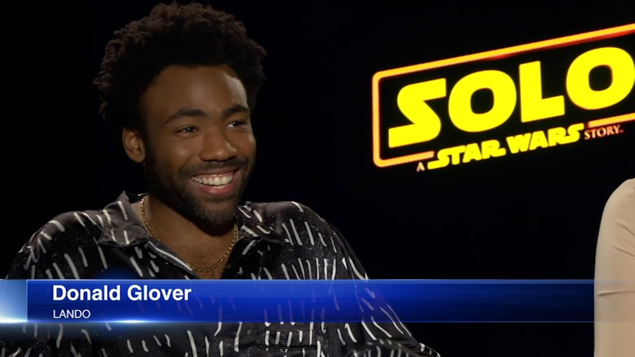 Solo actors reflect on portraying iconic characters