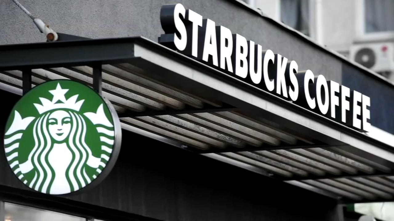 Starbucks stores to close for anti-bias training Tuesday afternoon