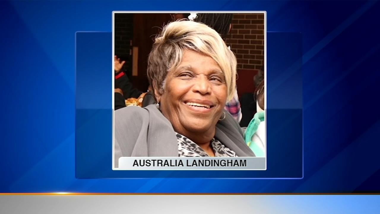 Woman, 82, beaten to death in Chicago Heights