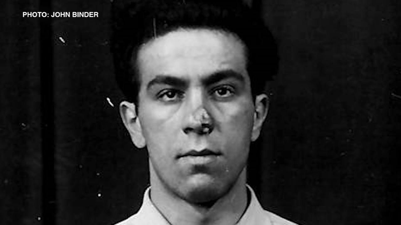 Chicago mob boss John No Nose DiFronzo dead at 89