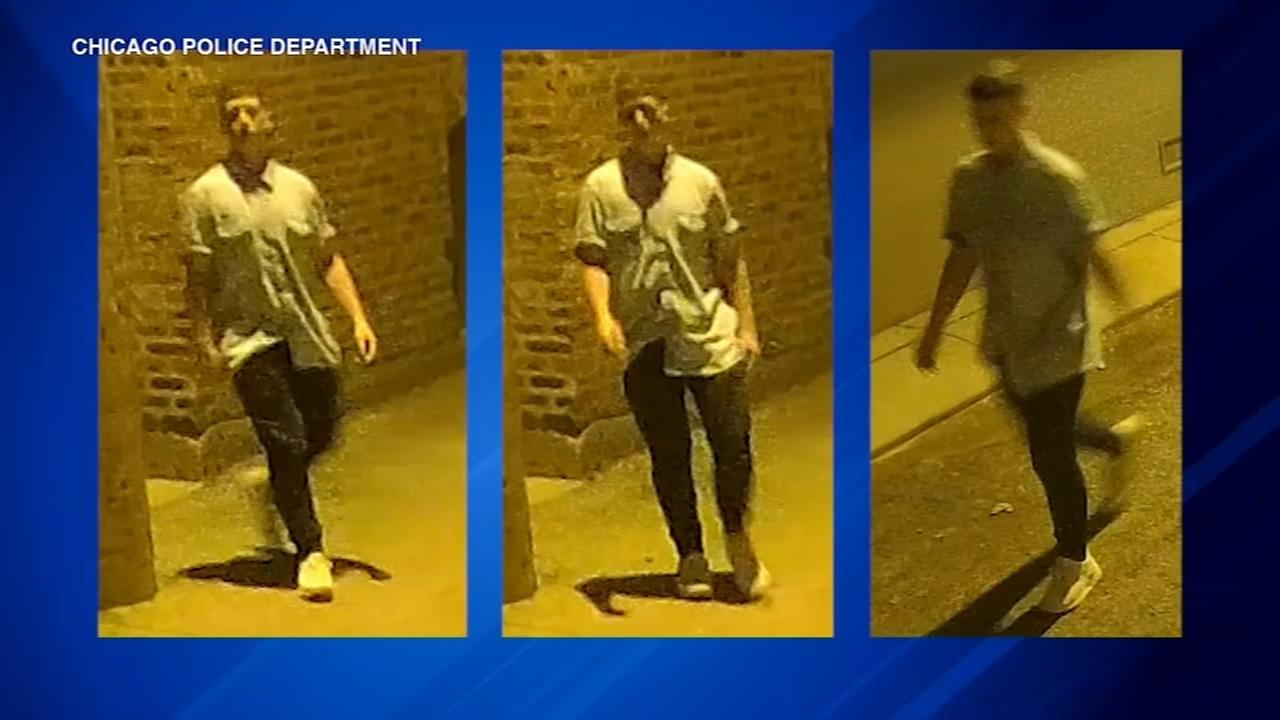 2 young girls sexually abused while sleeping in Lincoln Park