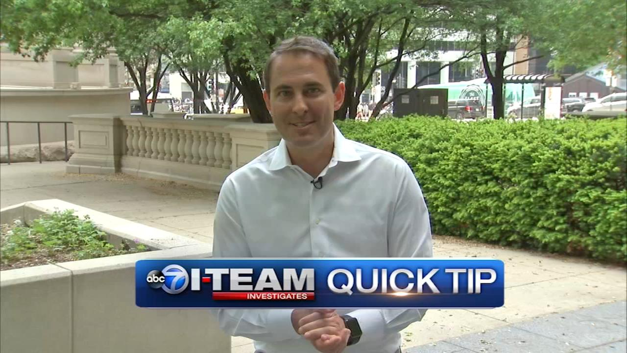 I –Team Quick Tip:  Are you hiring a Contractor?