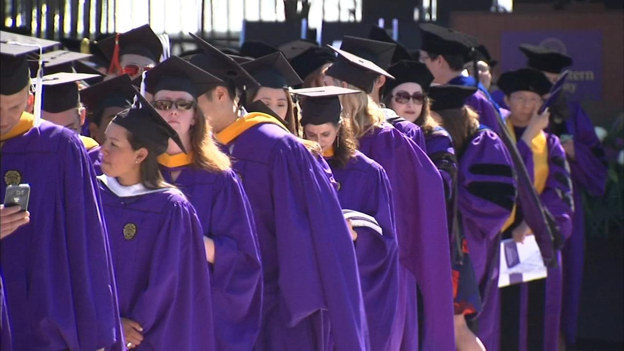 Newsviews Part 1: Job outlook for new grads and paying off student loans