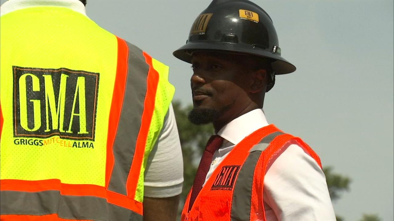 GMA Construction, James Tyree Award finalist, helps transform communities