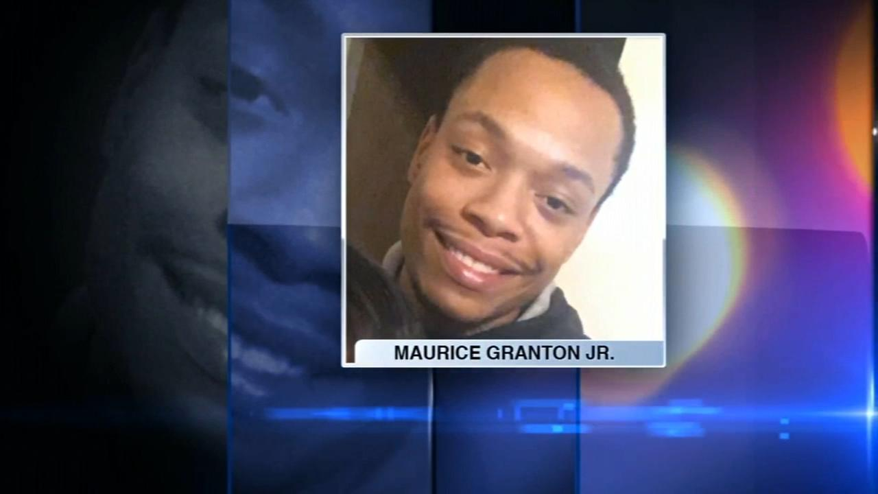 ME: Man fatally shot in back by Chicago officer in Bronzeville