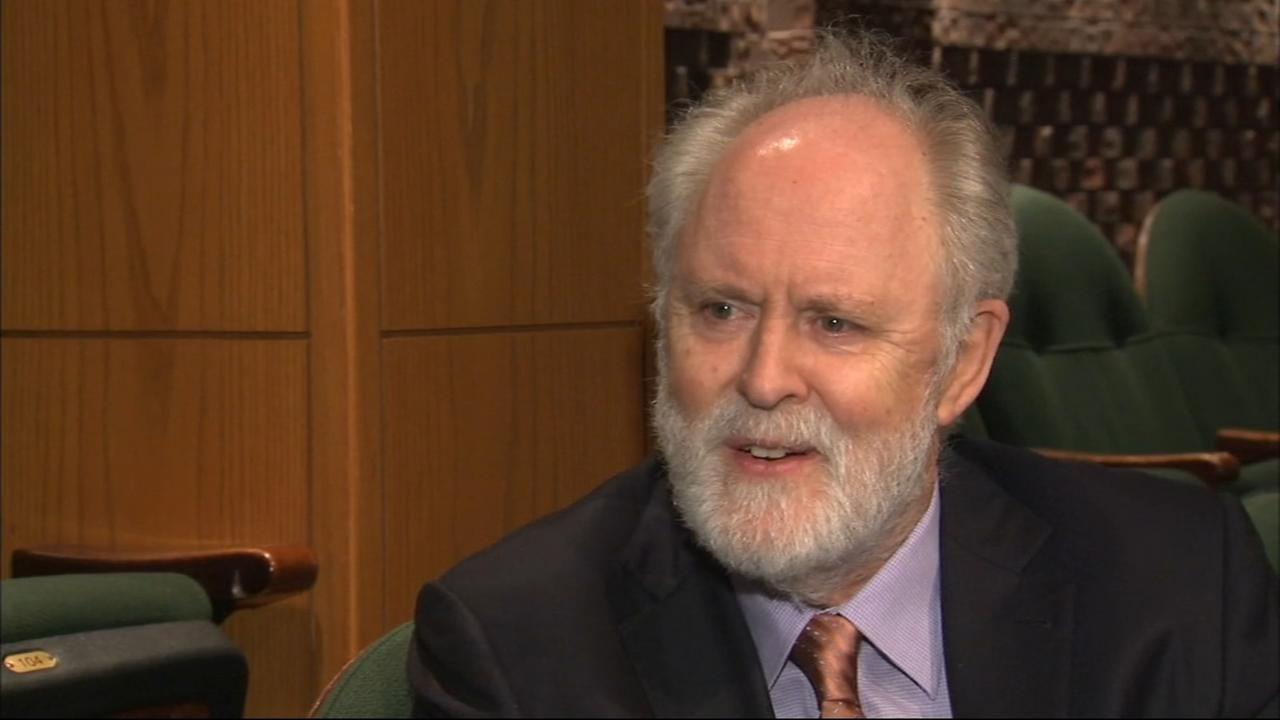 John Lithgow honored at Chicago Shakespeare Theater