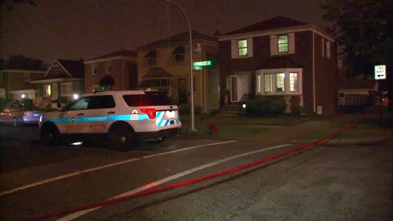 Police: Woman, 81, murdered on Far South Side