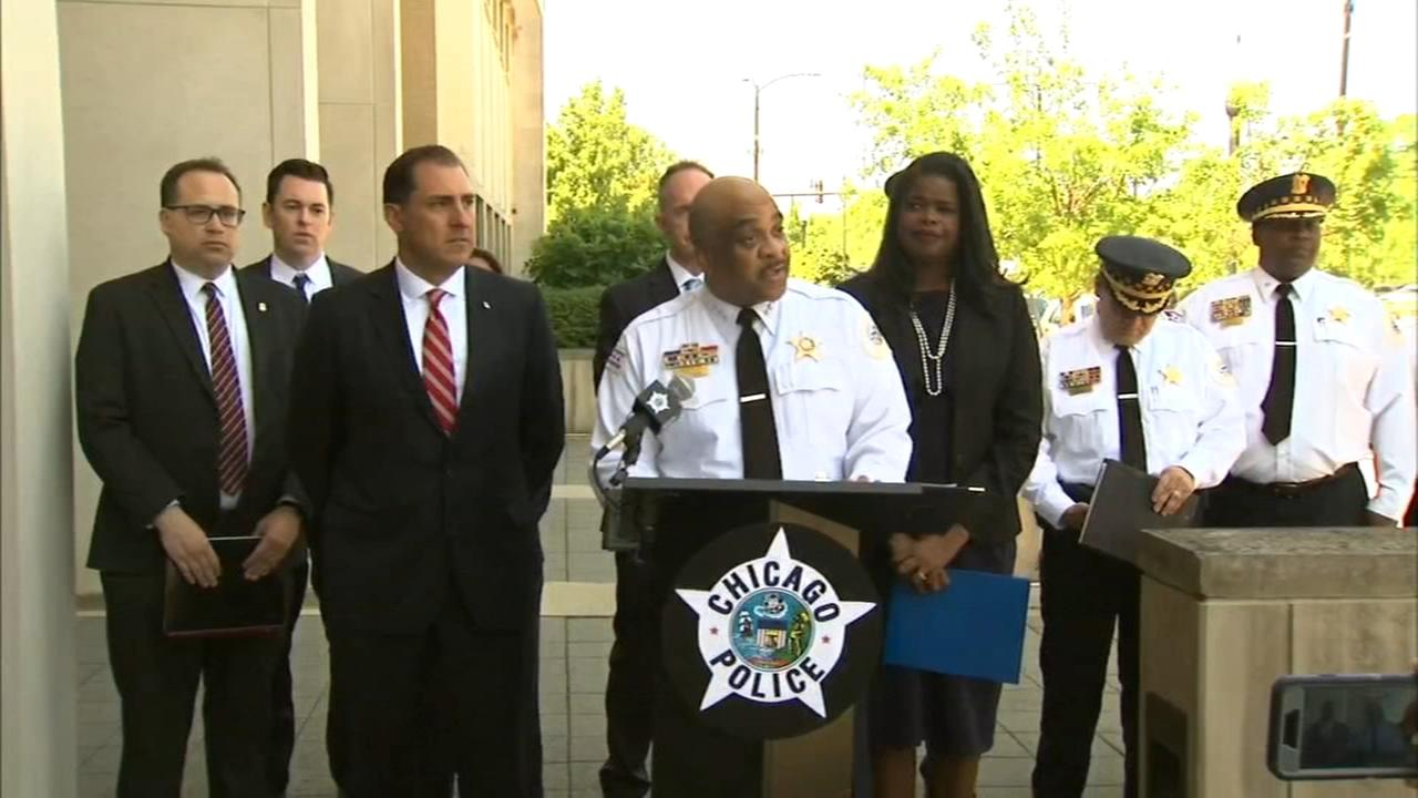 More than 50 charged in investigation of heroin and fentanyl sales on Chicagos West Side