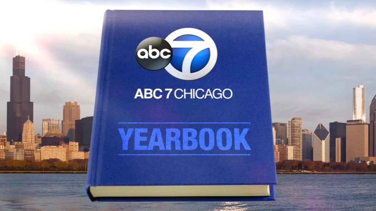 ABC 7 Yearbook: 2017-2018