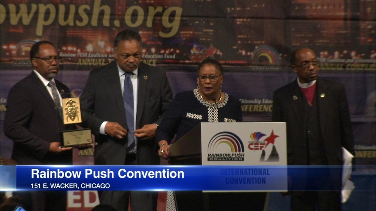 Rainbow PUSH International Convention returns for 47th year