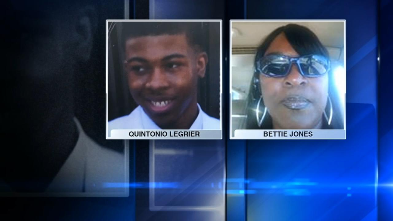 Jury set for wrongful death lawsuit trial against CPD officer, city; depositions released