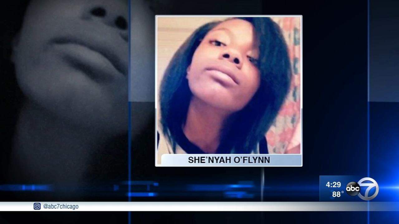 Michigan girl, 12, killed in West Garfield Park