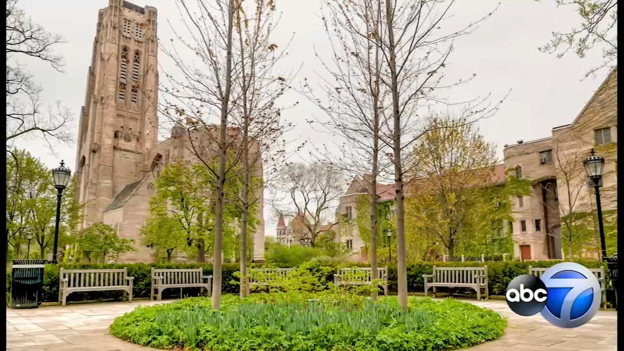 University of Chicago ranks 9th for best financial aid packages