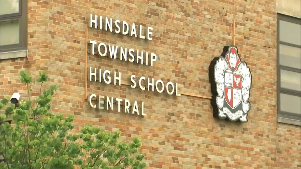Hinsdale Township High School District 86's boundary changes upsets parents