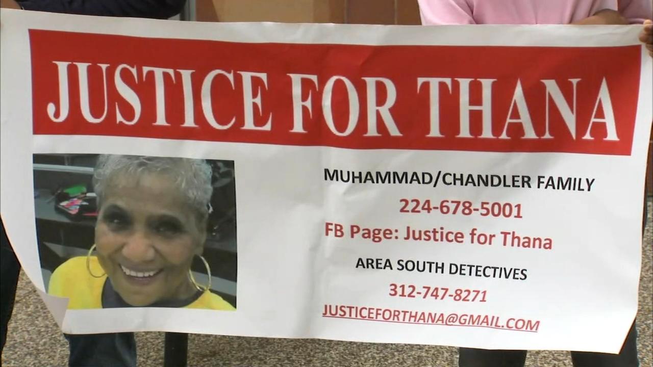 $20K reward offered in brutal Rosemoor murder
