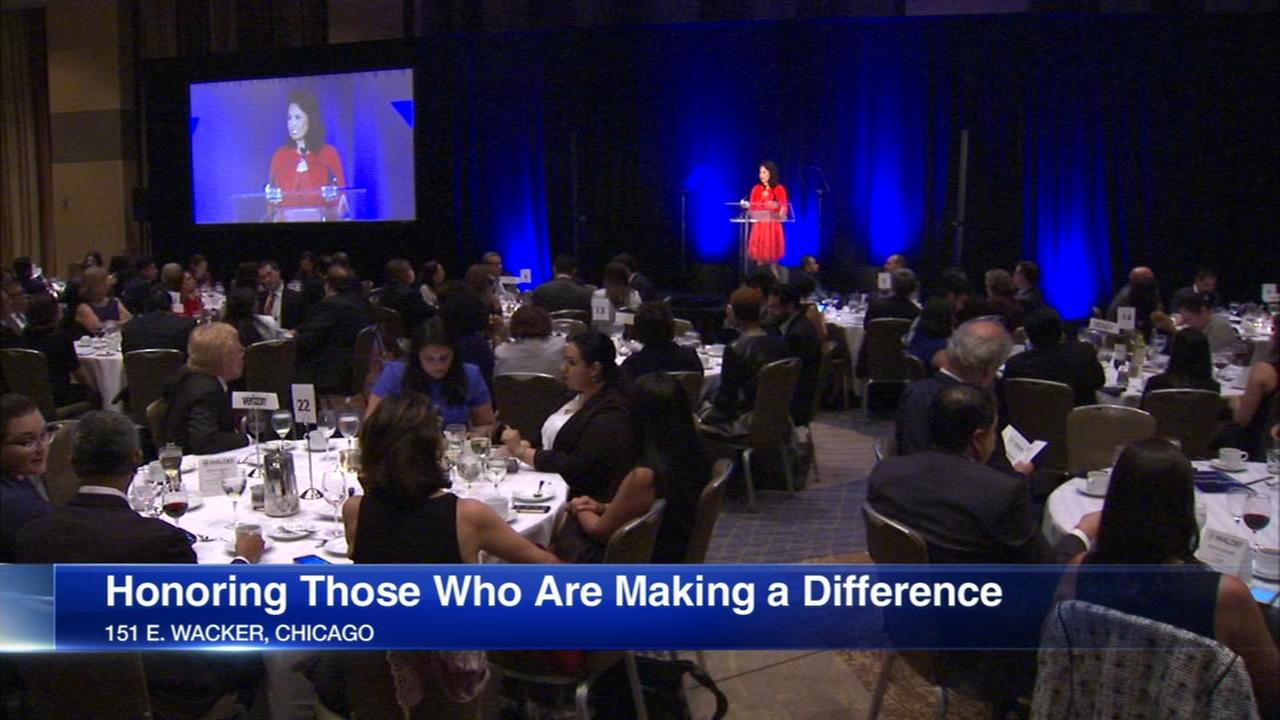 MALDEF honors people making a difference in the community