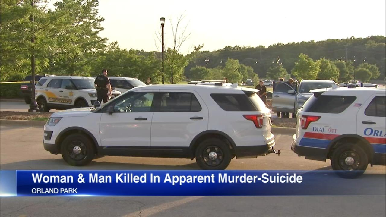 Chicago woman killed in apparent Orland Park murder-suicide identified