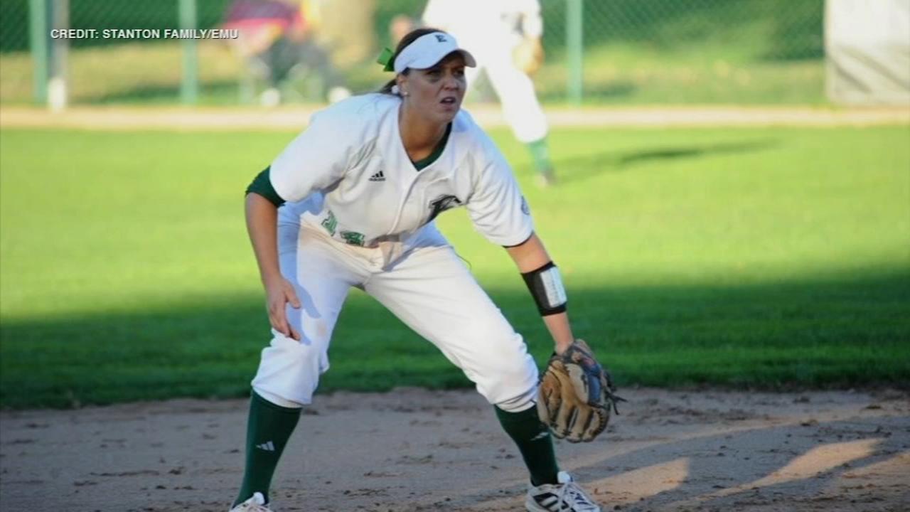 Oswego High School softball coach killed in Kendall County hit-and-run
