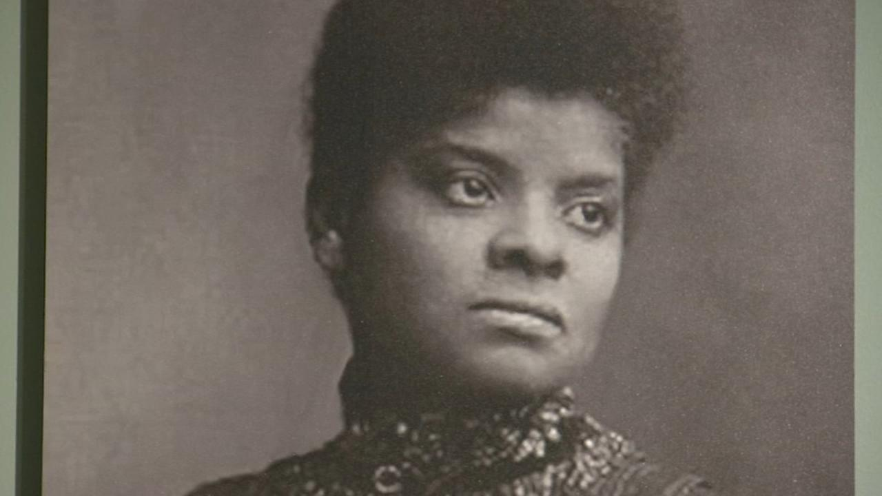Aldermen propose Congress Parkway name change honoring Ida B. Wells