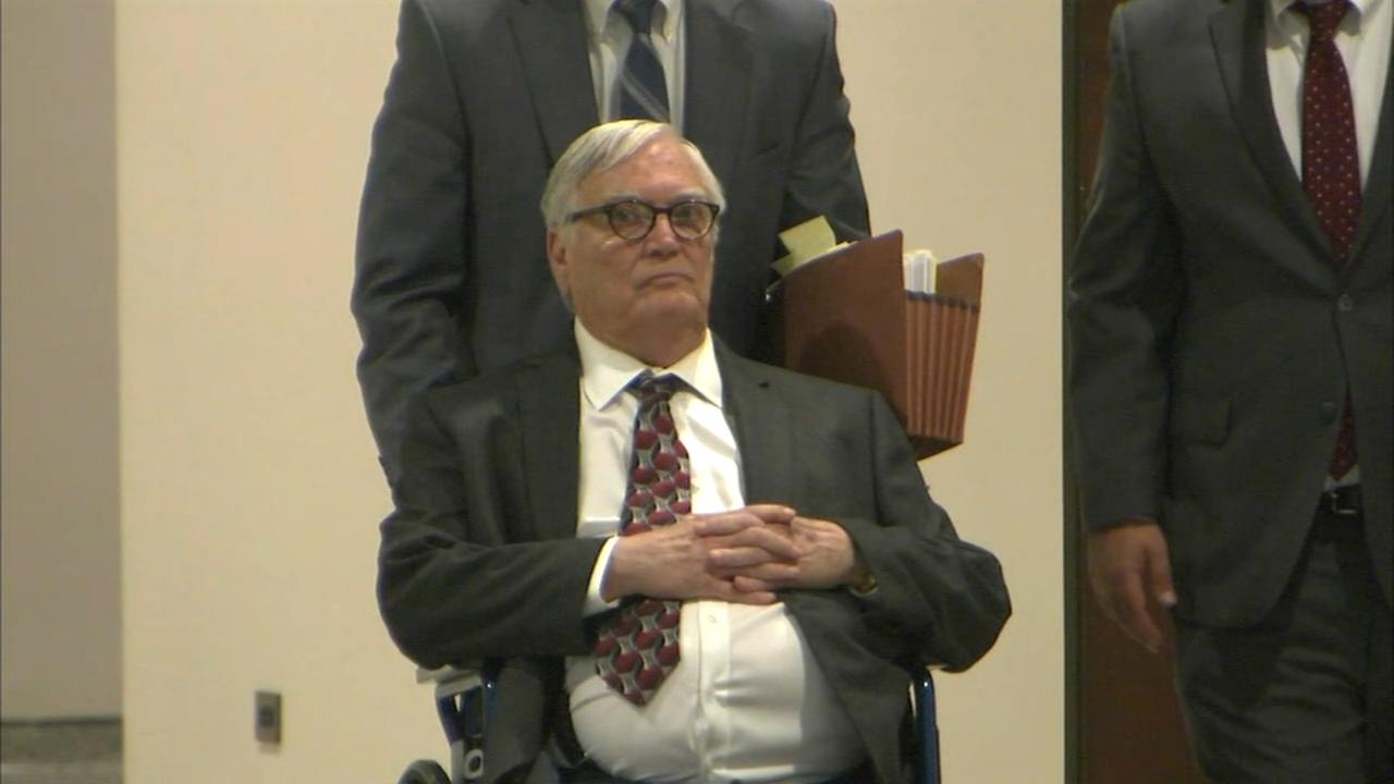 Opening statements begin in trial of attorney accused of killing wife