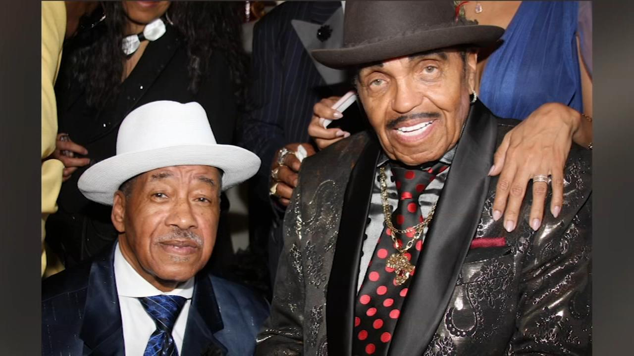 Chi-Lites performer Marshall Thomas remembers Joe Jackson