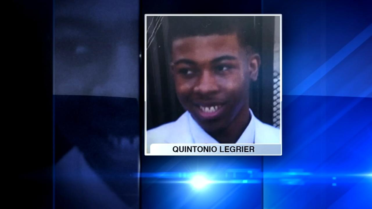 Family of Quintonio LeGrier considers further litigation