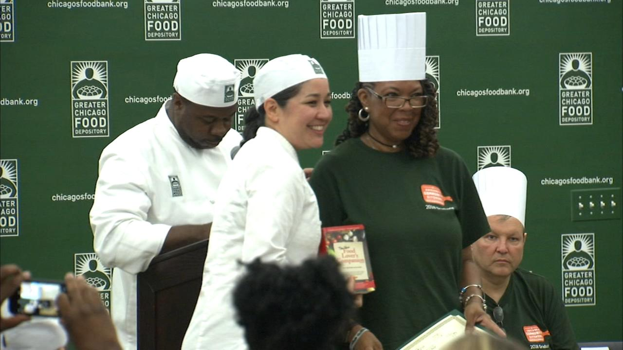 Chicagos Community Kitchens celebrates 20 years of culinary success