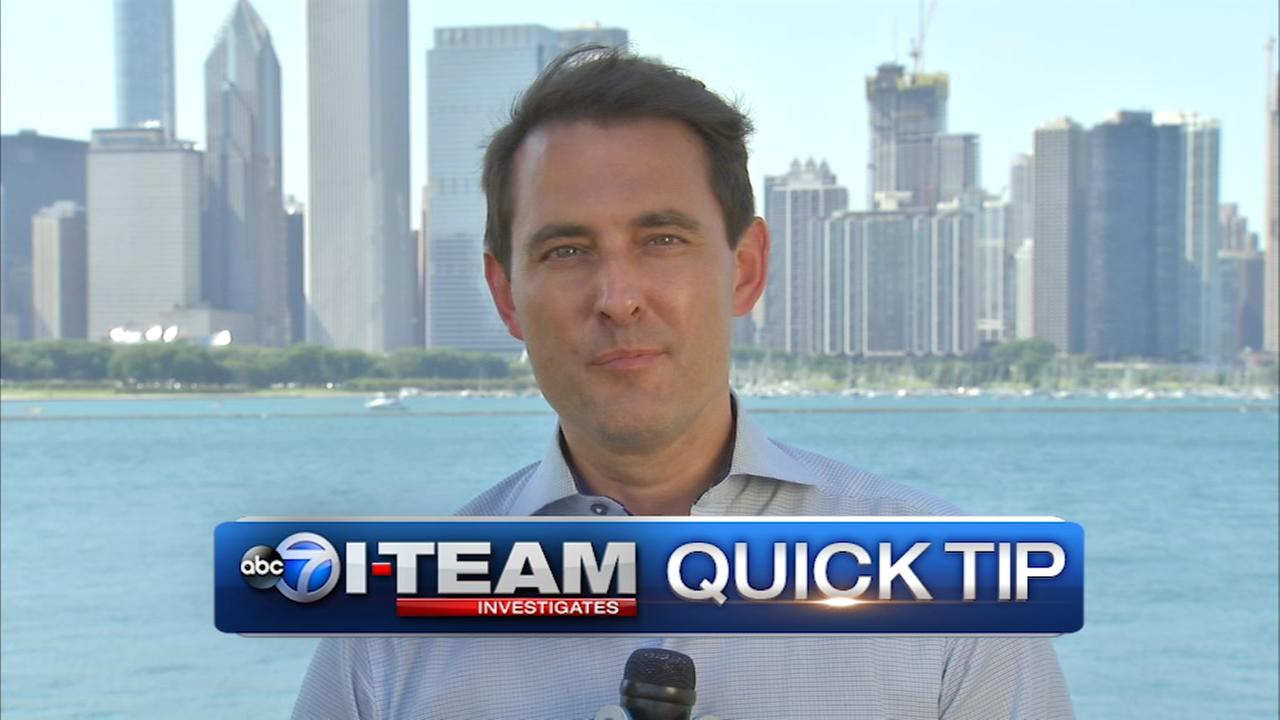 I-Team Quick Tip: Charity Scam