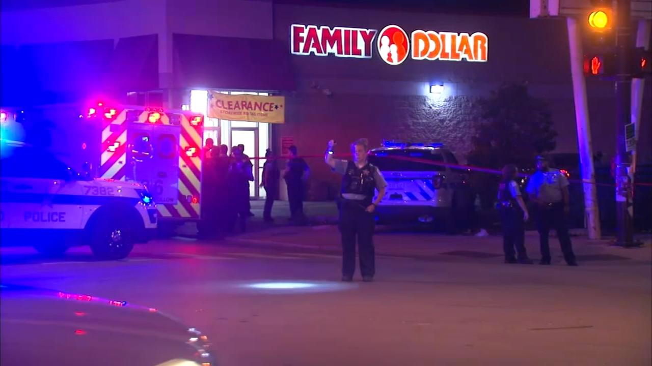Teen, 17, shot by CPD officer