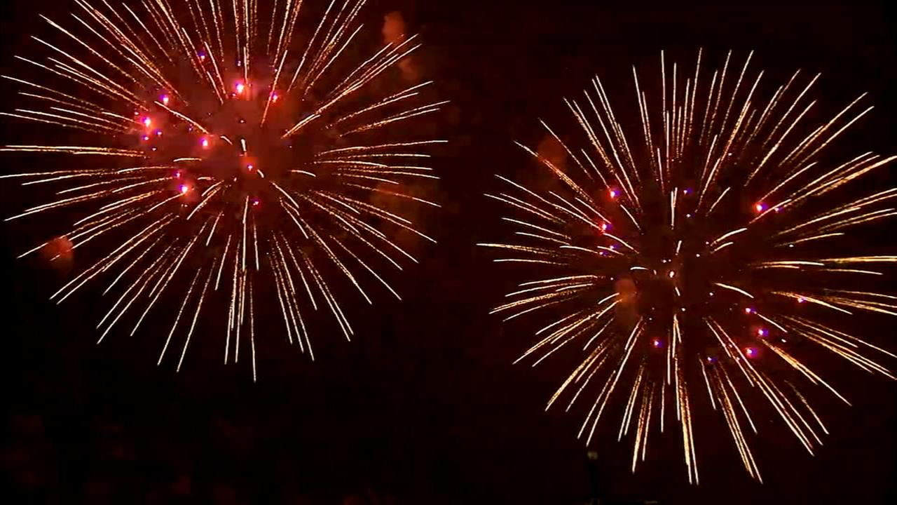 July Fourth in Chicago: Fireworks, parades, food and fun